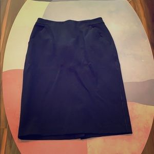 A New Day pencil skirt